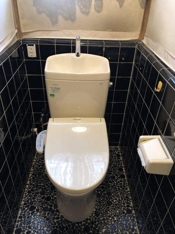 20190318_023 トイレ便器交換 埼玉県さいたま市:施工実績