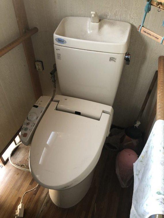 20190318_024 トイレ便器交換 埼玉県鴻巣市:施工実績