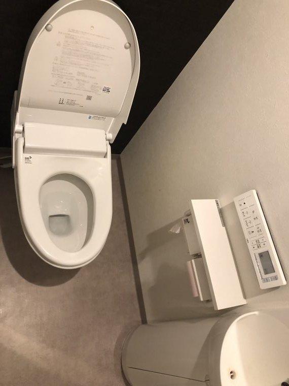 20190324_015 トイレつまり除去 兵庫県神戸市東灘区:施工実績