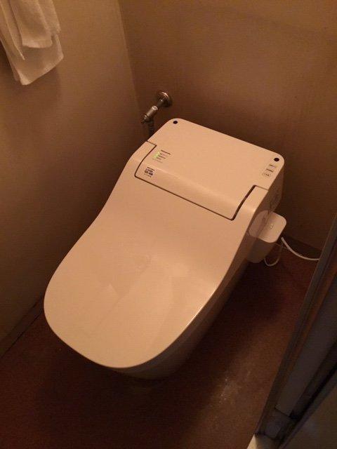 20190415_026 トイレ交換 大阪府豊中市:施工実績