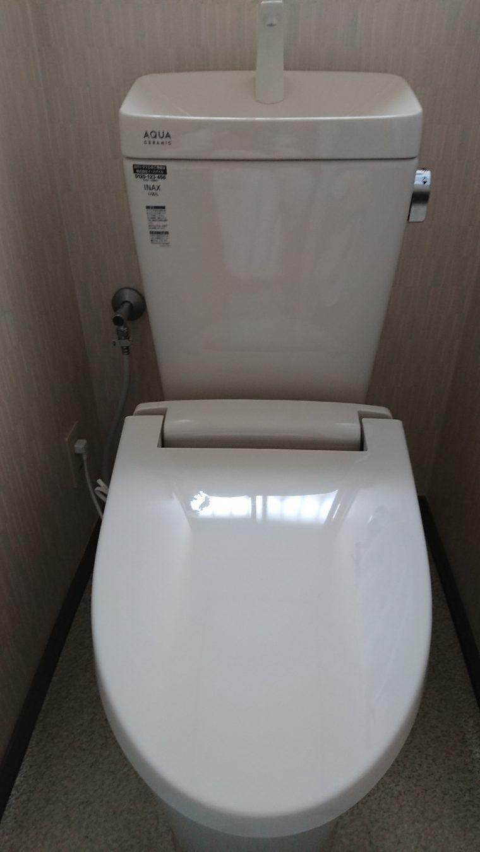 20190506_025 便器交換 愛知県清須市:施工実績