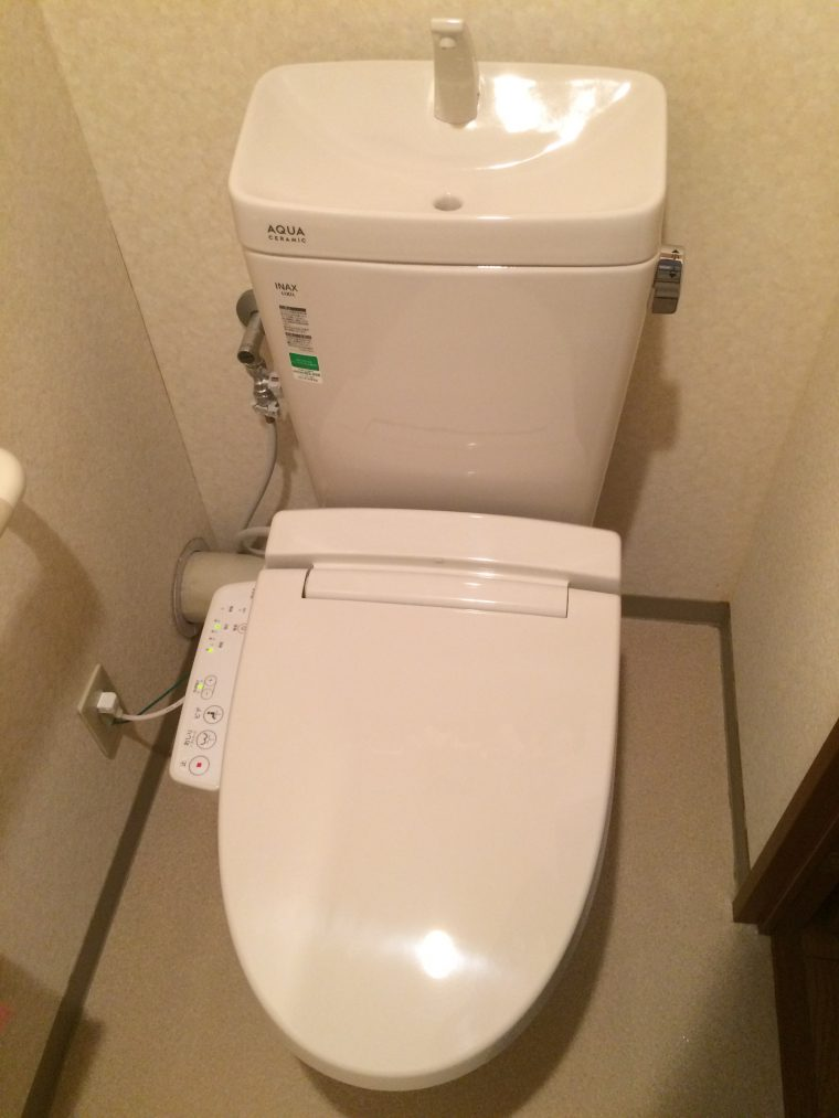 20190603_044 トイレ交換 大阪府大阪市西区:施工実績