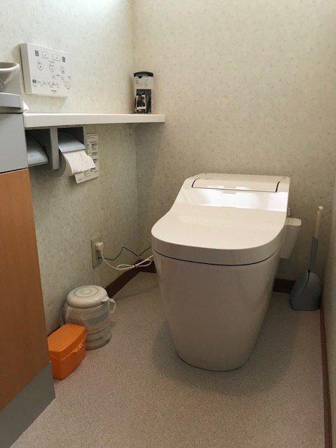 20190603_047 トイレ交換 静岡県浜松市南区:施工実績